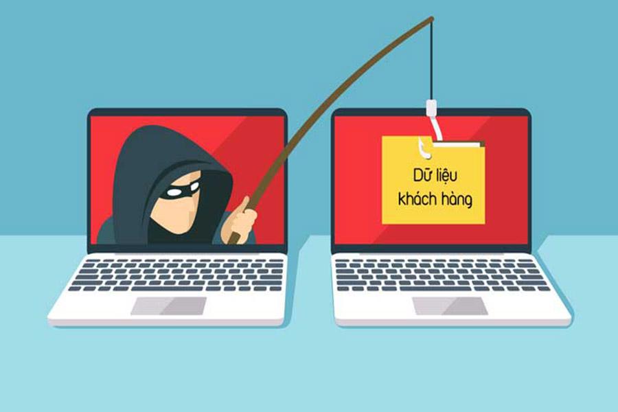 Bảo mật thông tin khách hàng tuyệt đối