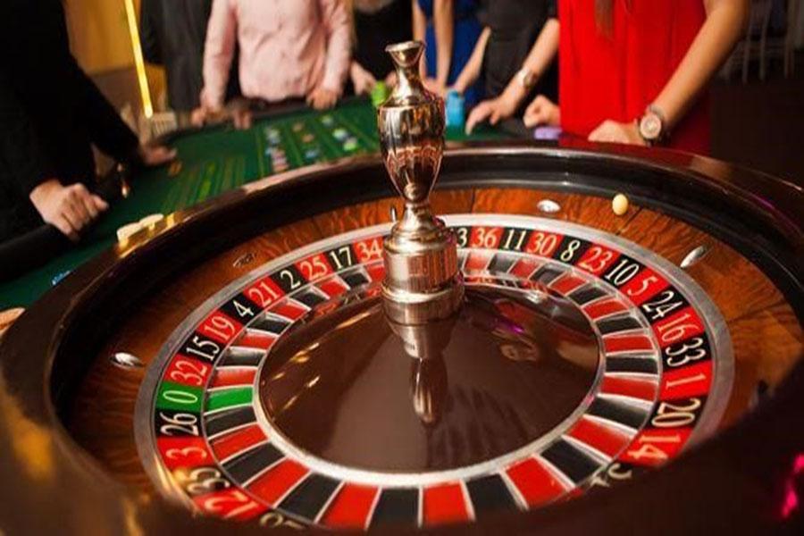 Chơi Casino trực tuyến tại nhà cái AE888