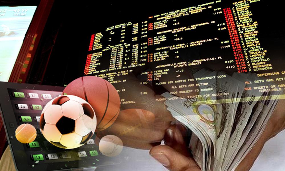 Trò chơi cá cược đa dạng, thu hút nhiều khách hàng
