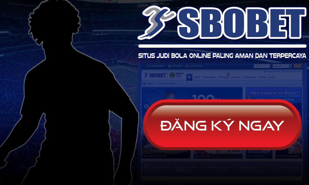 Agent SBOBET - Link quản trị cá cược thể thao cho đại lý