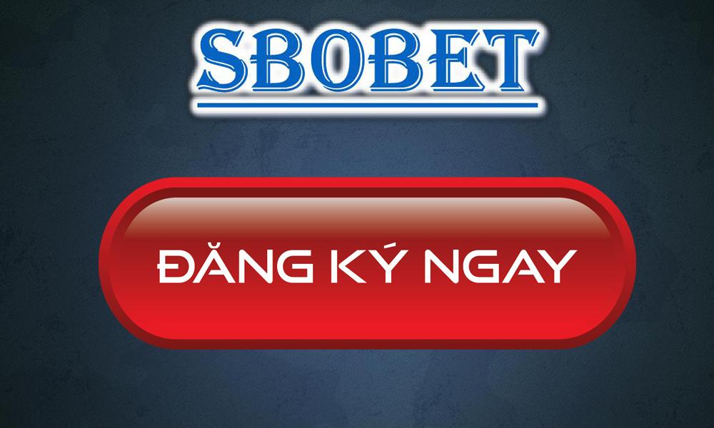 Đăng ký SBOBET - Tạo tài khoản thành viên cá cược