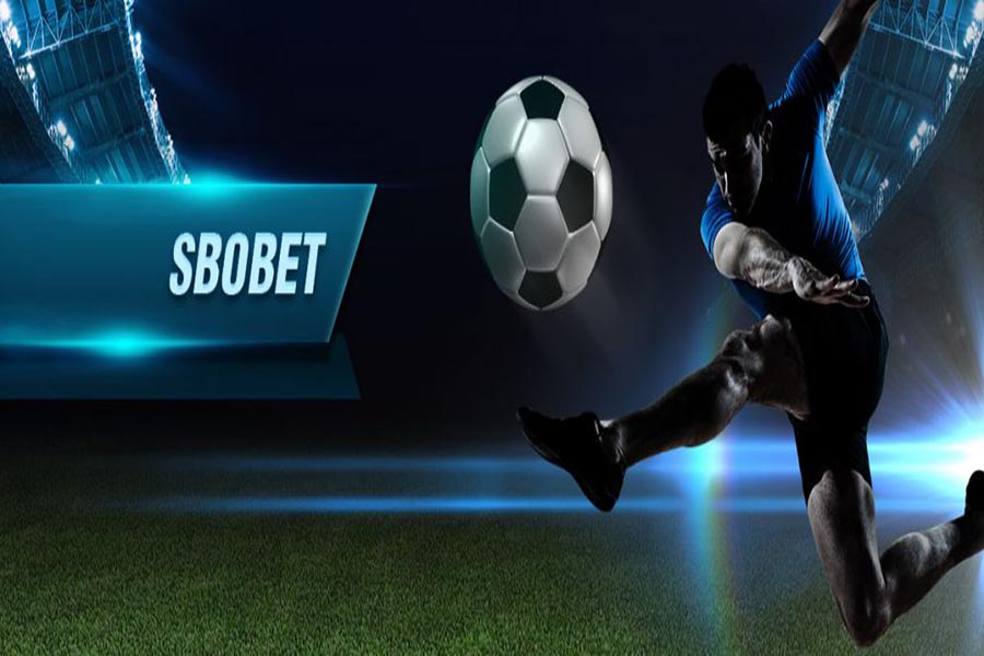 Trang cá cược thể thao trực tuyến uy tín SBOBET